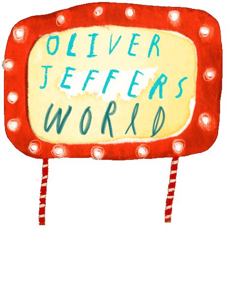 Oliver Jeffers World