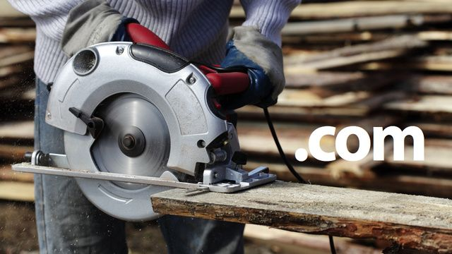 Awesome article from Gizmodo: How To Buy Power Tools Online Without Getting Screwed