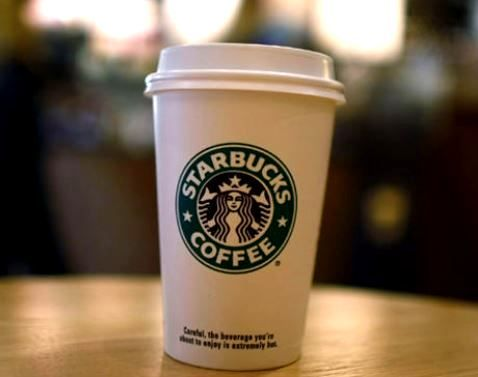 Starbucks Secret Menu: Burnt Marshmallow - this was awesome - tasted very much like burnt marshmallow!