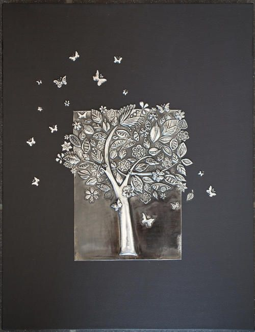 pewter art - Google Search
