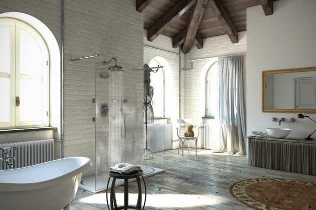 110 besten badezimmer ideen f r die badgestaltung bilder - Ideen fa r badgestaltung ...