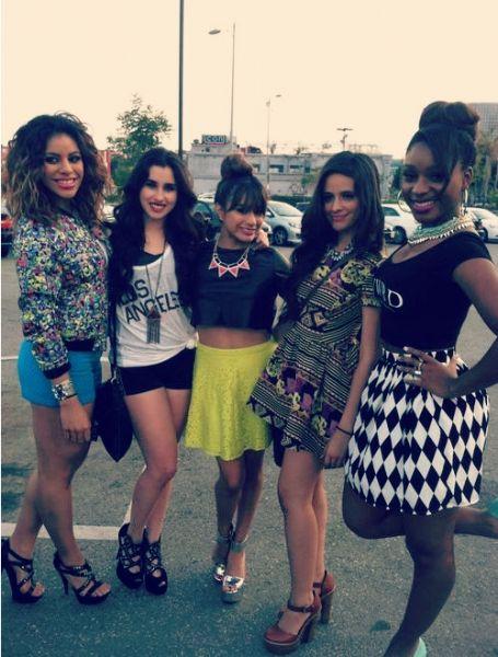 Fifth Harmony <3