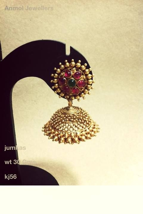 Creatively Carved Life: traditional jewellery from Anmol
