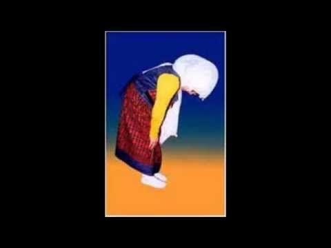 Islamic Women: HOW WOMEN PRAY 4 RAKAT FARDH OF ZUHR PRAYER HD - YouTube