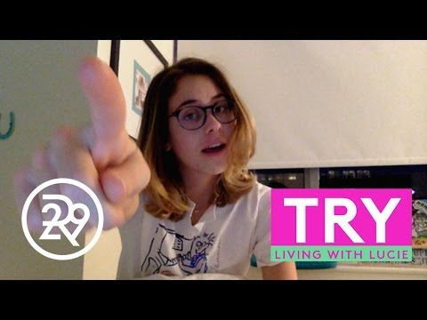 5 Days of Waking Up Early   Try Living with Lucie   Refinery29 - YouTube