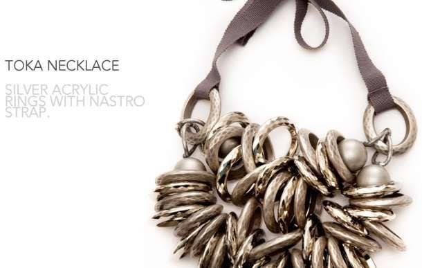 Silvia Tcherassi accesories