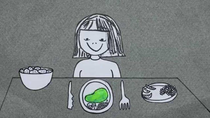 Welche Geschichte steckt in deinem Essen?  Essen ist nicht nur lebensnotwendig; es besitzt auch eine politische und ethische Dimension. Was hat das Schnitzel auf unserem Teller mit dem Regenwald in Brasilien zu tun? Wie werden Nutztiere gehalten, und welche Auswirkungen hat Massentierhaltung auf Hunger, Armut und Umwelt? Wo gibt es bäuerliche Viehzucht, bei der Tiere und Landflächen aufeinander abgestimmt sind? Die Antworten auf diese Fragen stehen in unserem Fleischatlas.