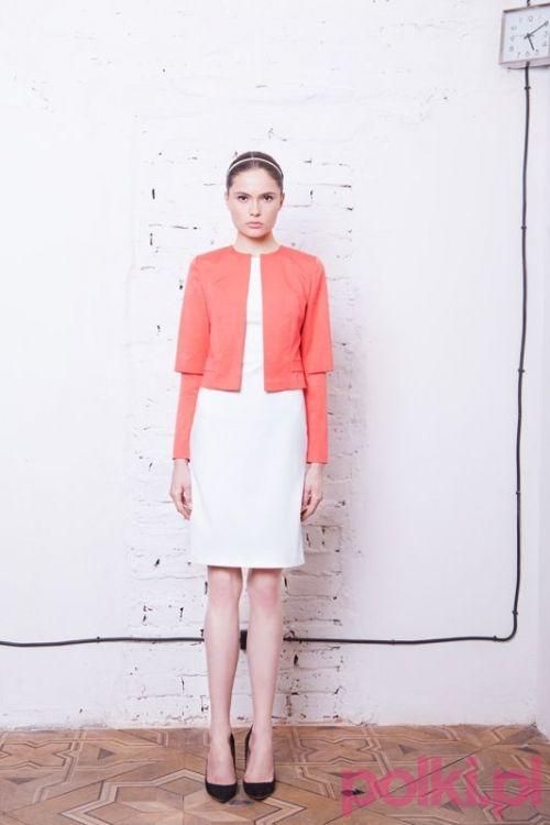 Maciej Zień kolekcja Office - modne ubrania do pracy
