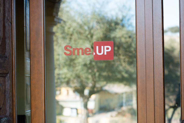 Sme.UP, Sede di Erbusco (BS) www.smeup.com