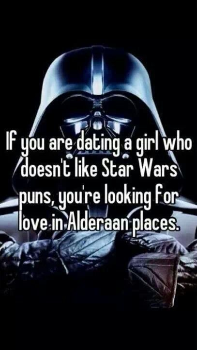 "Truth. | 25 Times The Internet Made ""Star Wars"" Hilarious"