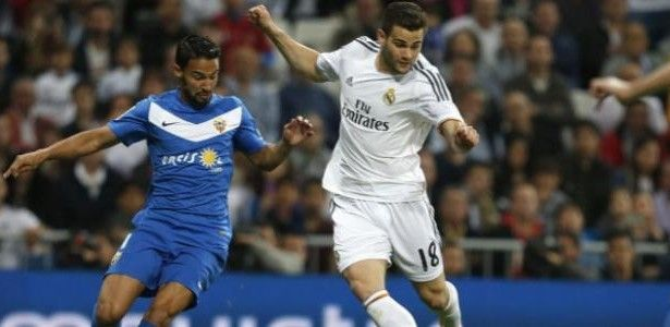 El Nápoles volverá a por Nacho - Nacho Fernández defensa del Real Madrid podría estar en la agenda de futuros refuerzos del Nápoles, puesto que Maurizio Sarri considera que sería ...