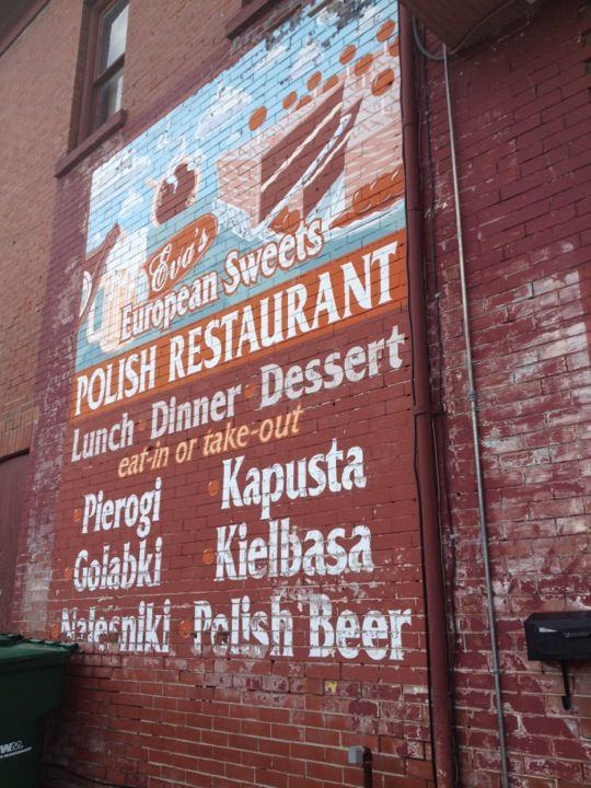 16 best the best of syracuse new york images on pinterest diners evas european sweets in syracuse malvernweather Images