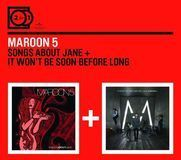 Songs About Jane/It Won't Be Soon Before Long [CD]