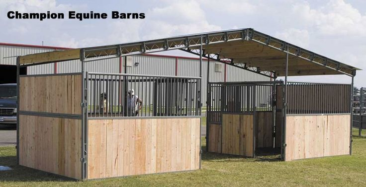 Quickly Convert Ww Horse Stalls Into A Beautiful Barn With