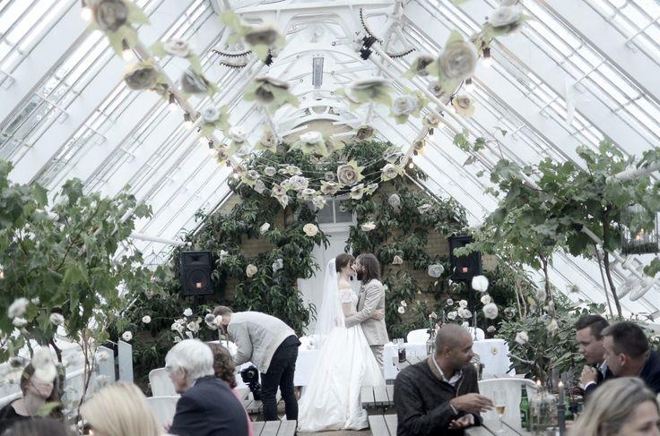 Den smukkeste bryllupslokation