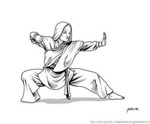 Ng Mui is said to have been a master variously of the Shaolin martial arts, the Wudang martial arts, and Yuejiaquan; The family style of Yue Fei. She is also credited as the founder of the martial arts Wǔ Méi Pài (Ng Mui style), Wing Chun Kuen, Dragon style, White Crane, and Five-Pattern Hung Kuen