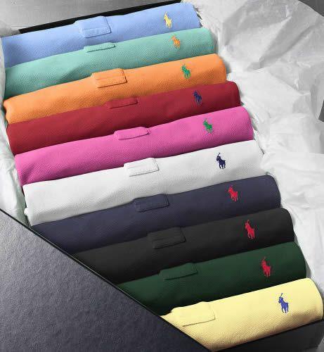 Colors  Gentleman'S Essentials