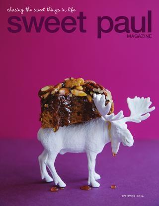 Sweet Paul Issue 19 Winter 2014