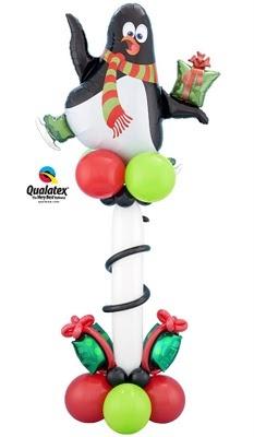 Enchanted Events & Balloons: Christmas Balloon Samples