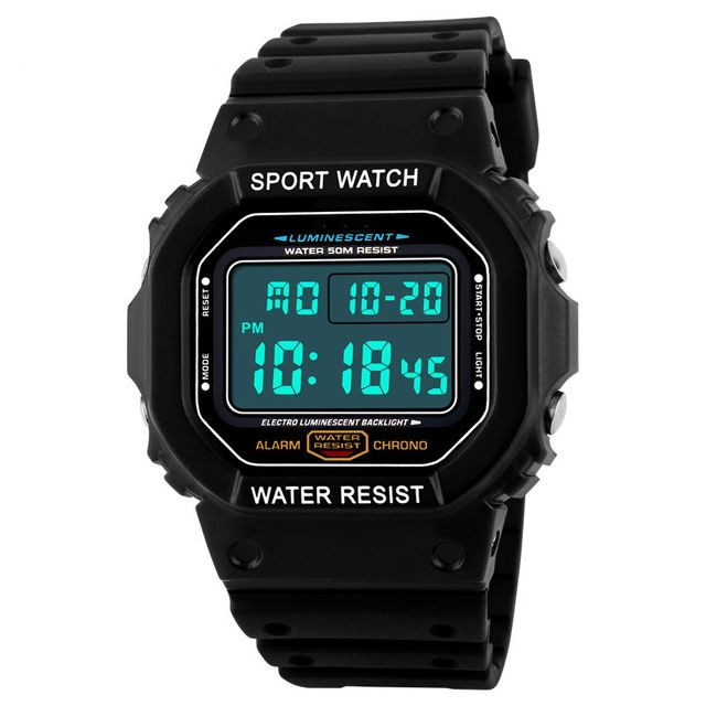 Special price Brand Military Men Digital Watch Male Sport Wristwatch Date Alarm Dive Clock 2017 Hot Fashion Free Shipping LZ373 just only $10.31 with free shipping worldwide  #menwatches Plese click on picture to see our special price for you