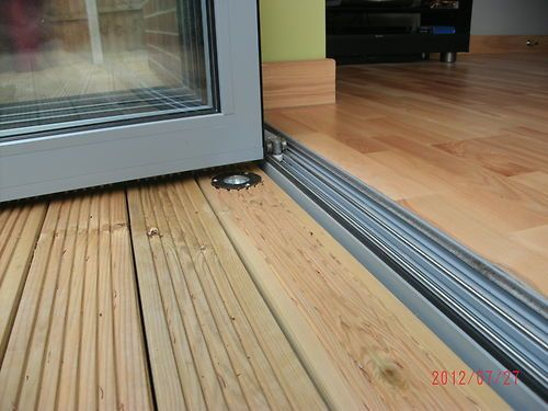 7 Best Recessed Sill Images On Pinterest Aluminium Doors
