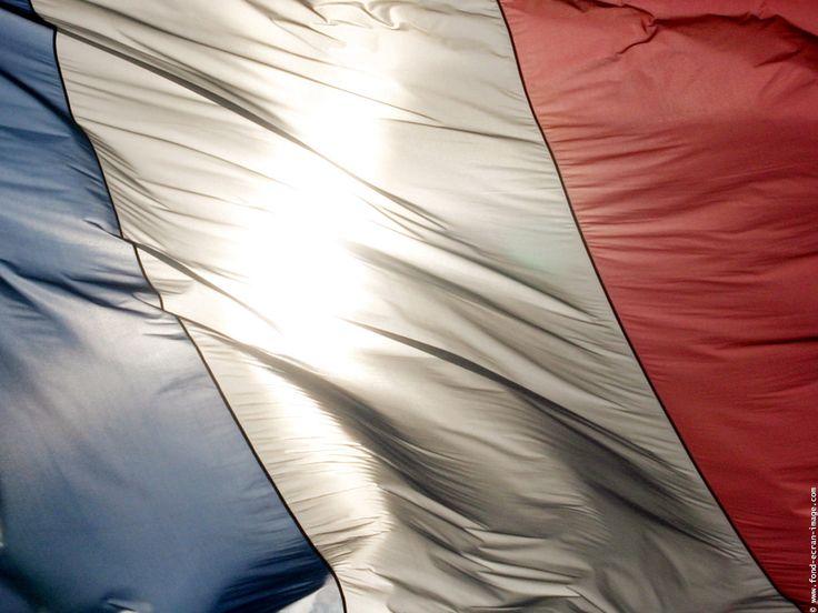 Bevorzugt Plus de 25 idées uniques dans la catégorie Drapeau français à  LG55