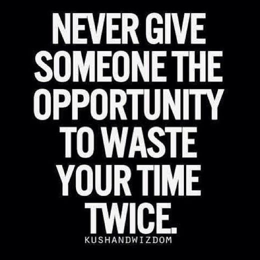 Amen!! If they tell you that your not worth it, that really mean that they are not worthy of you and they can't say it!