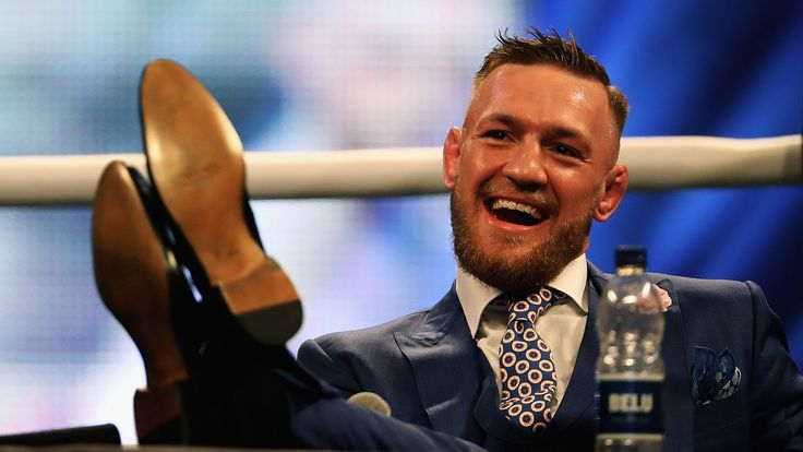 Larry Holmes: 'Don't sell Conor McGregor short' https://www.bloodyelbow.com/2017/8/9/16116672/conor-mcgregor-vs-floyd-mayweather-larry-holmes-boxing-ufc-mma-news?utm_campaign=crowdfire&utm_content=crowdfire&utm_medium=social&utm_source=pinterest