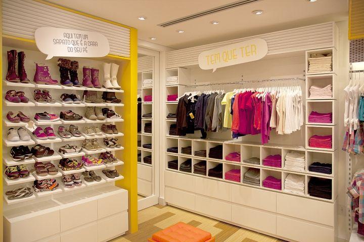 Marisol cửa hàng của FAL Thiết kế Estratégico, Jaragua do Sul - Brazil »Thiết kế bán lẻ Blog