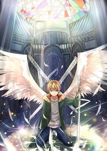 Image de noragami, yukine, and anime                                                                                                                                                                                 More