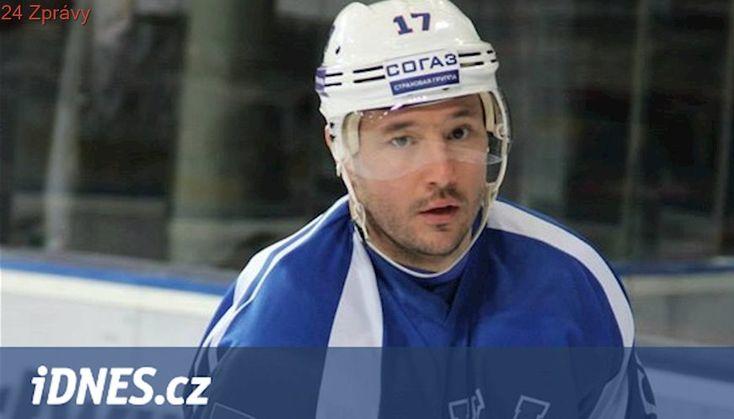 Petrohrad postoupil přes Jaroslavl do semifinále Kontinentální ligy