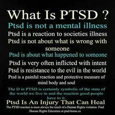 ptsd awareness quotes - Google Search
