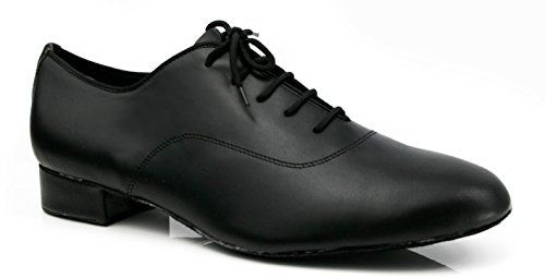 Blue Bell Shoes HANDMADE Men's Ballroom Salsa Wedding Competition Dance Shoes The German (12 B(M) US)