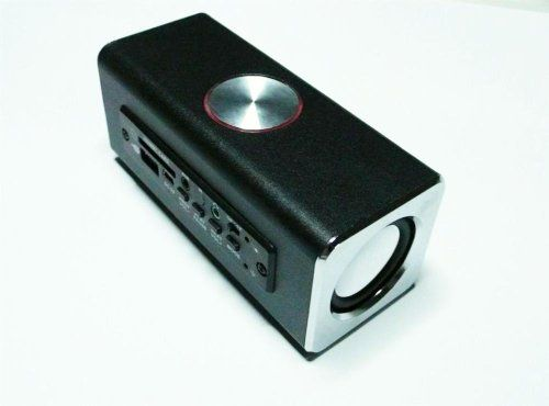 For Lg Pc Desktop Sd Card Rechargeable Portable Speaker ** Check out the image by visiting the link.