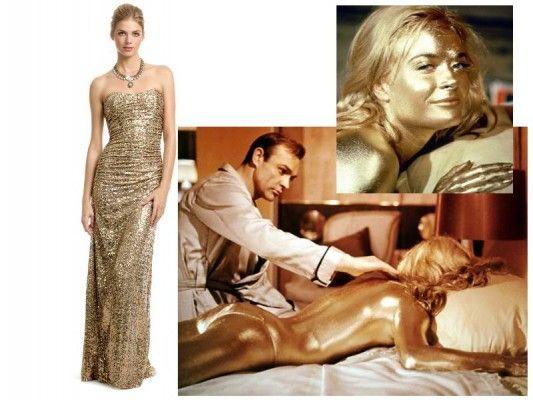 Goldfinger James Bond Fashion James Bond In 2019 James Bond