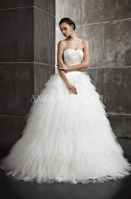 Amour Bridal 2013 - 1079