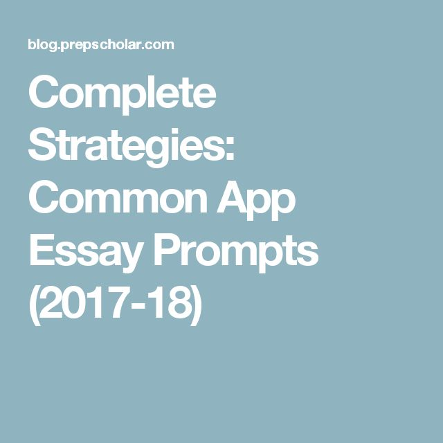 length of essay common application The common application has announced that the 2016-2017 personal statement essay prompts will be the same as the 2015-2016 prompts.