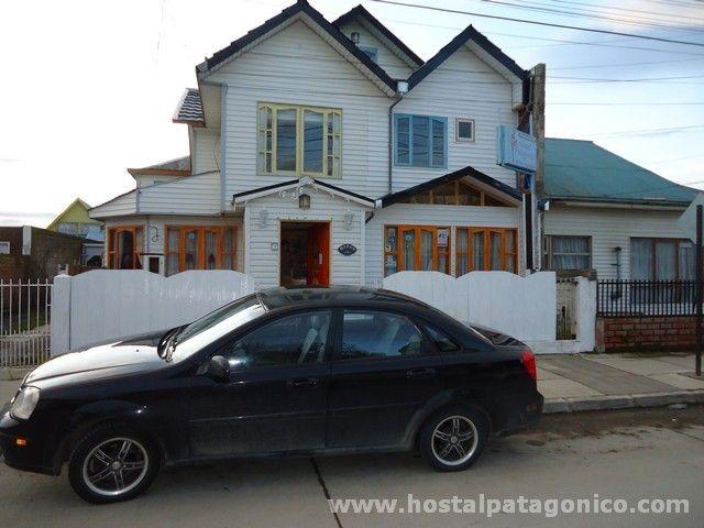 HOSTAL PATAGONICO en Punta Arenas, Magallanes y de la Antártica Chilena