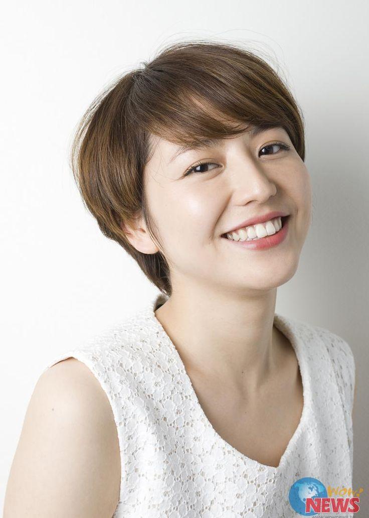 長澤雅美 Nagasawa Masami