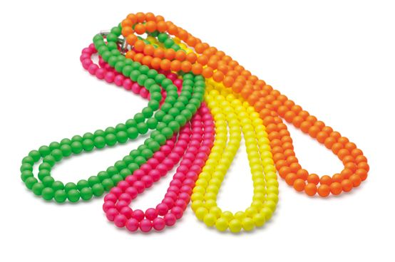 Pearlchains Combi neon from the Oliver Weber Collection