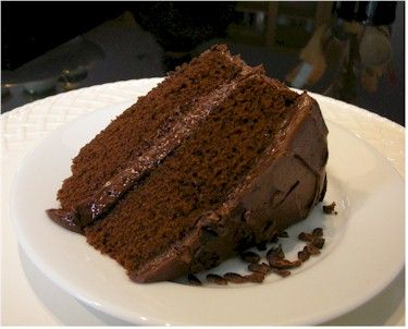 Best frosting for chocolate mayonnaise cake