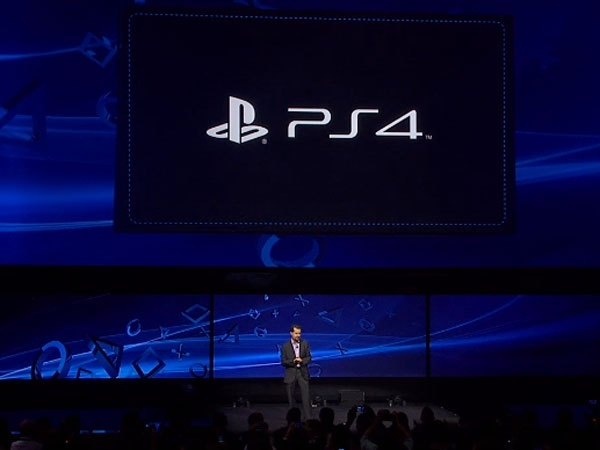 Playstation 4 o PS4 llego la Nueva Consola del Futuro    http://www.magazinegames.com/playstation-4-o-ps4-llego-la-nueva-consola-del-futuro/