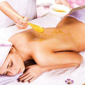 Descoperă masajul şi multiplele lui beneficii!