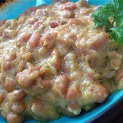 Chili blanc au porc @ qc.allrecipes.ca
