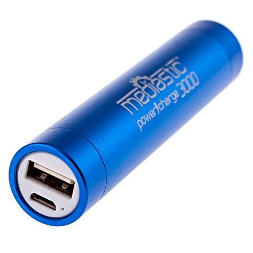 Mediastic PowerCharge 3000 Portable Charger For Apple ...