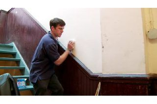 How to Clean Painted Walls (with Pictures) | eHow