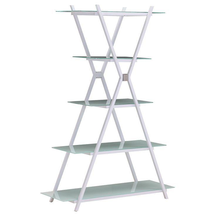Zuo Modern Xert Narrow Shelf