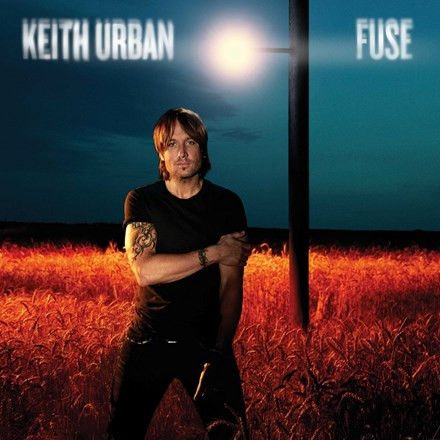 Keith Urban Fuse Vinyl LP Born in New Zealand and raised in Australia, Keith Urban is one of country music's biggest superstars and most talented musicians. His well earned reputation as a premier son