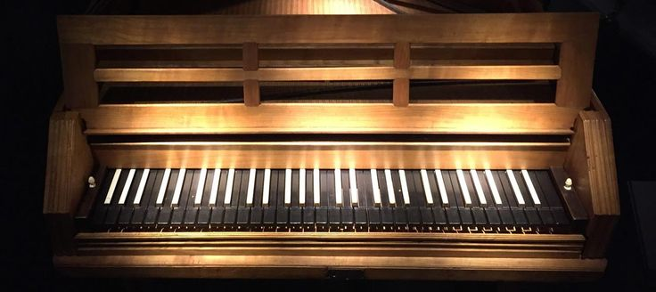 ROLI | Keyboards through the ages: clavichord, pianoforte, synthesizer, Seaboard