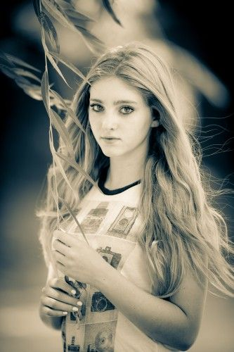 Our Inner Primrose: An Interview with Willow Shields from #CatchingFire